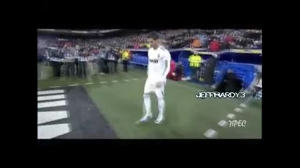 C.ronaldo And Messi New Video
