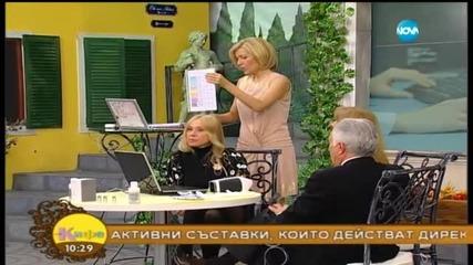 На кафе с певеца и музикант Калин Вельов (20.02.2015)