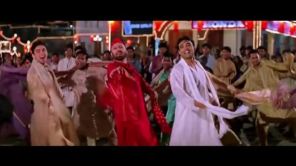 Pairon Mein Bandhan Hai - Zinda Rahti Hain Unki - Mohabbatein (full-hd 1080p)