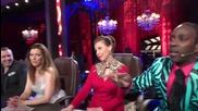 Dancing Stars - Алфредо за мечтаната от него роля (10.04.2014г.)