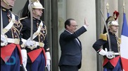 France's Hollande Vows no Mercy to Soldiers If African Child Abuse Proven
