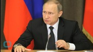 Putin Visits Italy With One Eye On EU Sanctions