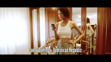 Sak Noel - Paso (official video) 2011
