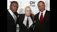 Crack A Bottle (feat. Dr. Dre And 50 Cent) Eminem (2009)