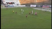 Локо София вкара четири гола на Локо Пд за 45 минути