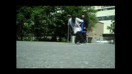 Cwalk - Iko - And - Jin - 2way