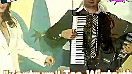 Zaklina Ilic ( 1998 ) - Ne damo se milo moje