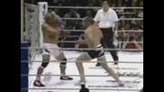 Бокс свободен стил
