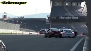 Господар на пистата - Lamborghini Murcielago R G T