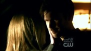 The vampire diaries- Give Me Love