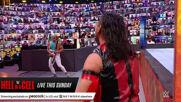 Shinsuke Nakamura vs. King Corbin - Battle for the Crown Match: SmackDown, June 18, 2021
