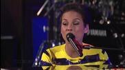 Alicia Keys - Empire State Of Mind ( Part Ii ) Broken Down ( Live on Letterman )