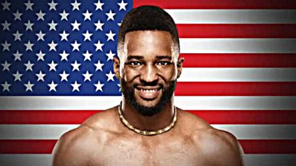 Cedric Alexander - I Wont Let Go Official Wwe Cwc Theme 30 Minutes