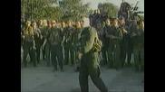 Добре дошли в Чечня - химна на спецназ