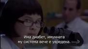 Д-р Хаус - Сезон 8 Епизод 14 Бг Субтитри