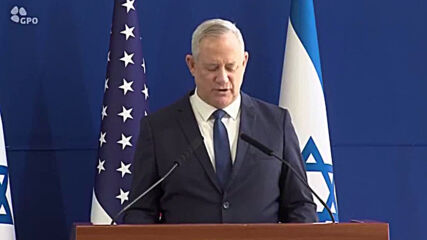 Israel: Biden admin's commitment to Israel 'enduring' and 'ironclad' says US Def Sec Austin