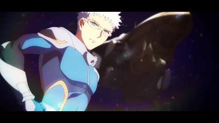 Kanata no Astra Episode 11