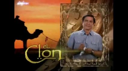 El Clon - Roberto Moll como Albieri