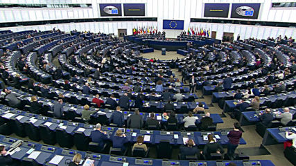 France: European Parliament convenes for first meeting post-Brexit