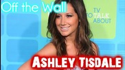 Ashley Tisdale - Off the Wall (new Song 2010) Sneak Peak