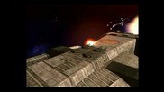 Battlestar Galactica Fleet Commander