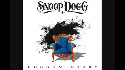 Snoop Dogg - The Way Life Used To Be