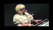 Lady Gaga - Paparazzi (garage Glamorous Video Megamix)