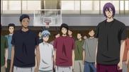[easternspirit] Kuroko's Basketball 3 - 14 bg sub [720p]
