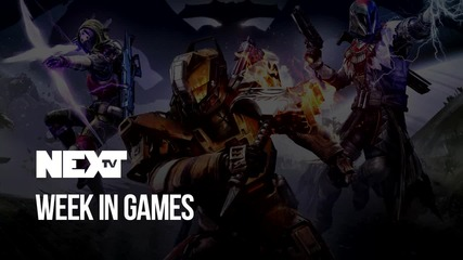NEXTTV 051: Week in Games