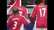 Арсенал 3:0 Бърнли Емануел Ебуе Гол 08.03