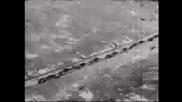 Участието на България в Втората Световна Война.