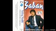 Saban Saulic - Znam ti bolnu tacku - (Audio 1992)