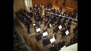 George Bizet - Torreadors, Habanera, Dance Boheme from Carmen Suites
