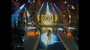 Fabiola Rodas - Otro amor vendra (gran desafio de estrellas)