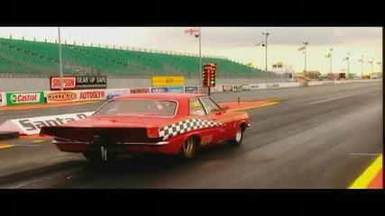 Най - бързата кола в света!!! 1 сек. 0 - 100 km/h