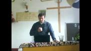 pastor,viktor Georgiev gr.kresna 2011