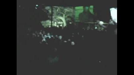 Dj Rush - Club Momo, Varna (august 2005) 2