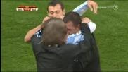 група B - Аржентина 1 - 0 Нигерия (световно - 12.06.2010) (hq)