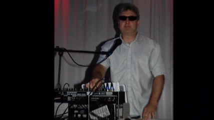 Dj Ivan Ivanov - Statbi/weddings