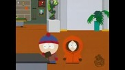 South Park - The Passion Of The Jew