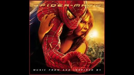 Hero - Nickelback (from the Spider - Man 2 Motion Picture Soundtrack).flv