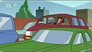 Том и Джери: Бързи и космати (яростни) Бг Аудио ( Високо Качество ) Част 2 (2005)