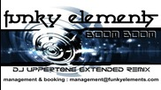 • Funky Elements ft. Mc Robinho - Boom Boom ( Dj Uppertone Extended Remix ) •