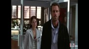 M.D. Dr. House Season 01 Episode 2 Part1