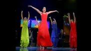 Flamenco, por Bulerias - Sara Baras