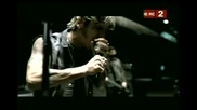 Godsmack - Straight Out Of Line [hq]