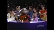 Mighty Morphin Power Rangers - 1x50