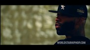 |превод| 2014 Joe Budden - Ordinary Love Shit 4 (running Away) Official Music Video