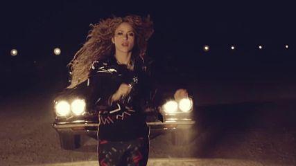 Shakira, Maluma - Clandestino ( Official Video)
