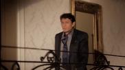 Синан Сакич - Извинение + Превод ( Официално Видео 2014 )